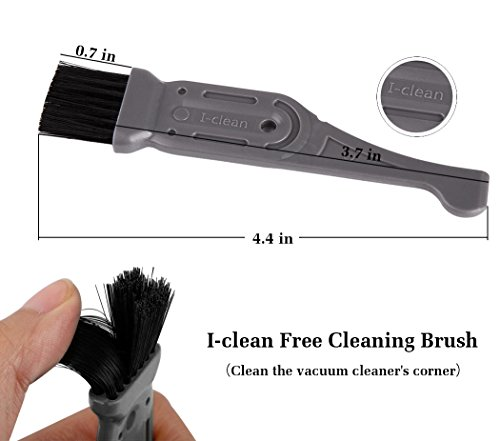 I Clean 10pcs For Euro Pro Shark Steam Mop S3101 S3250
