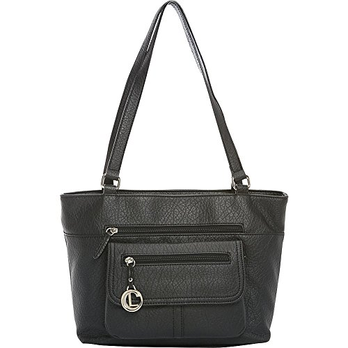 aurielle-carryland-saddle-up-tote-black