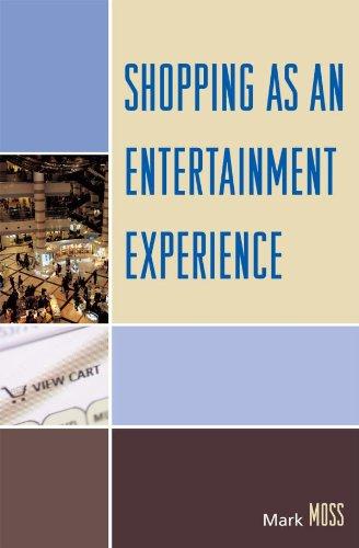 Shopping as an Entertainment - Lexington Mall Stores In