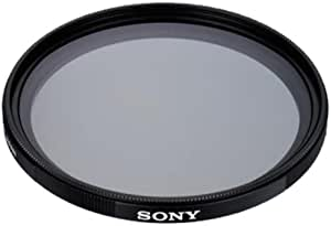 72mm Pro series Multi-Coated High Resolution Polarized Filter For Sony 16-50mm f//2.8 DT Standard Zoom Lens