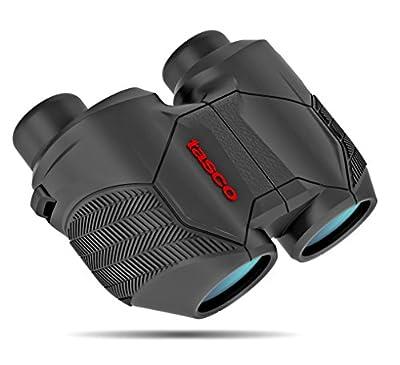 Tasco Focus Free 8x25mm Binocular, Black by Tasco