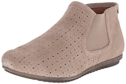 Cobb Hill Rockport Femme Isabella-ch Chaussure Décontractée Taupe