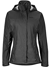PreCip Women's Lightweight Waterproof Rain Jacket