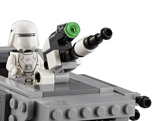 LEGO Star Wars First Order Snowspeeder 75100 Building Kit