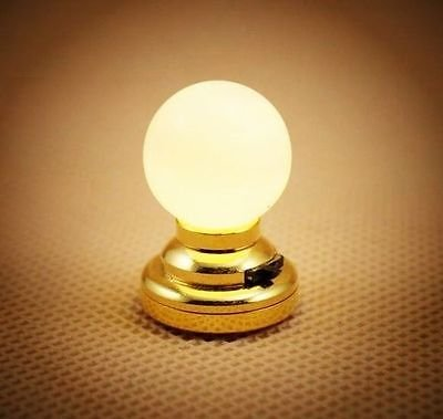 Doll Lamp - EatingBiting(R) 1:12 Dollhouse Miniature Mini Led Ceiling Lamp for DIY Scene Doll Home Furniture Craft Accessoreis , for Kid Children