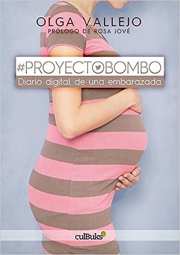 ProyectoBombo.: Diario digital de una embarazada: Amazon.es ...