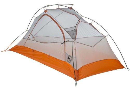 - Big Agnes - Copper Spur UL 1 Person Tent