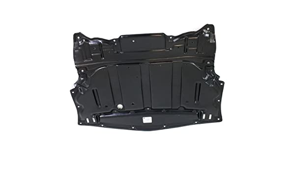 Without Hicas Rwd IN1228119 75892EG000 New Front Engine Splash Shield For 2006-2010 Infiniti M35 /& M45 Under Cover