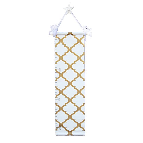 Growth Chart Reesa (Renditions by Reesa GC834 Gold Trellis Growth Chart)