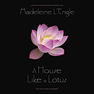A House Like a Lotus Audiobook