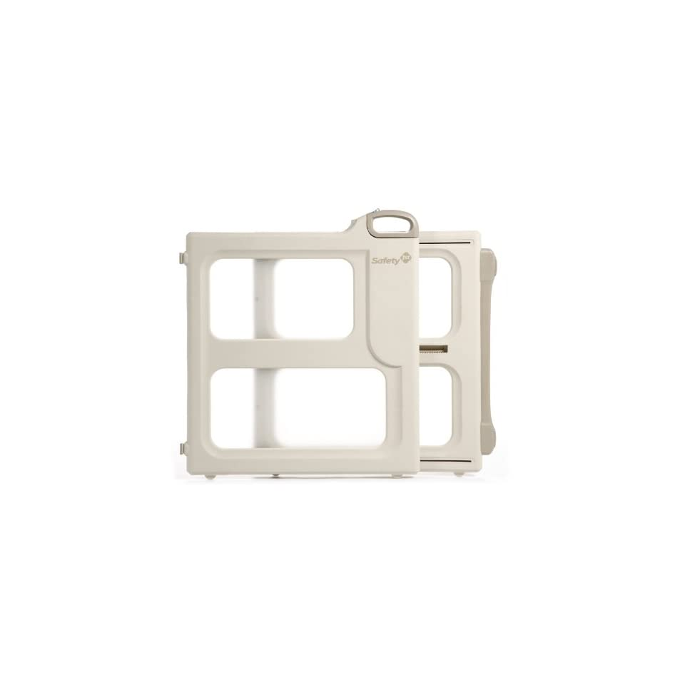 2 each Safety First Perfect Fit Security Gate (41824)