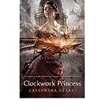 download ebook [ clockwork princess (infernal devices #03) ] by clare, cassandra ( author) 2013 [ hardcover ] pdf epub
