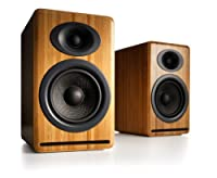 Audioengine P4N Bookshelf Speakers