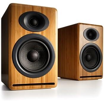 Audioengine P4N Passive Bookshelf Speakers
