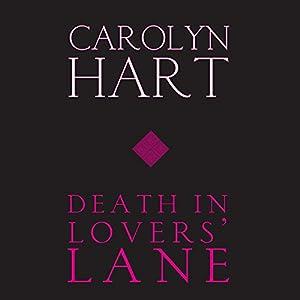 Death in Lovers' Lane Audiobook