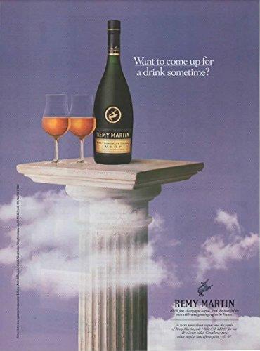 996 Rémy Martin Fine Champagne Cognac,