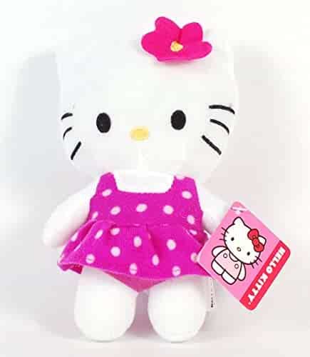 dbf137d4a Shopping Hello Kitty - 7 to 9.9 Inches or 10 to 14.9 Inches - Under ...