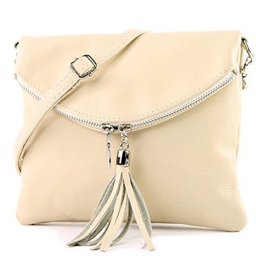 cuir d'embrayage Sac d'embrayage petit cuir sac sac en ital qOTcvXpwI