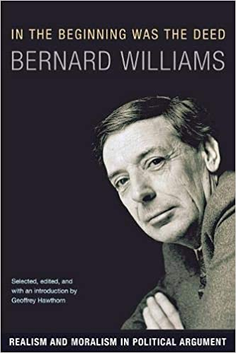 Works by Bernard Williams