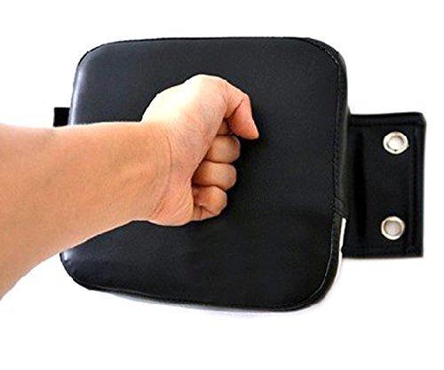 NuoYa Taekwondo Karate kick Boxing MuayThai Wing Tsun Straight Punch Wall Pad Target