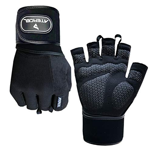 Atercel Weight Lifting Gloves with 20
