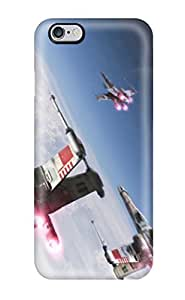 YY-ONE Star Wars Flip Case With Fashion Design For Iphone 6 Plus