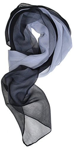Love Lakeside Womens Blend Ombre Oblong product image