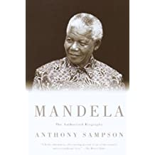 Mandela: The Authorized Biography (English Edition)