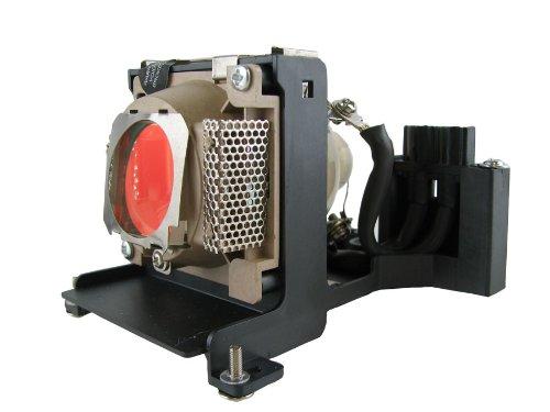- BenQ 60.J3503.CB1 Projector Lamp 250-Watt 2000-Hrs UHP (Replacement)
