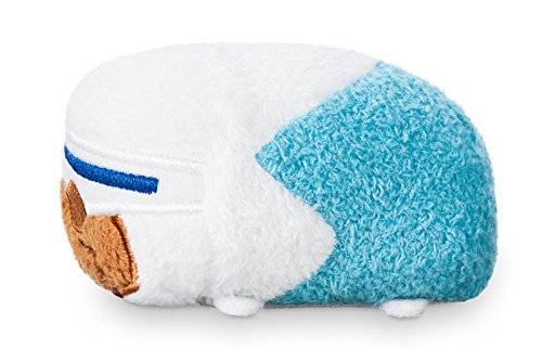 Amazon.com: 3 1/2 Frozone Incredibles 2 Mini Tsum Tsum Disney Parks: Toys & Games