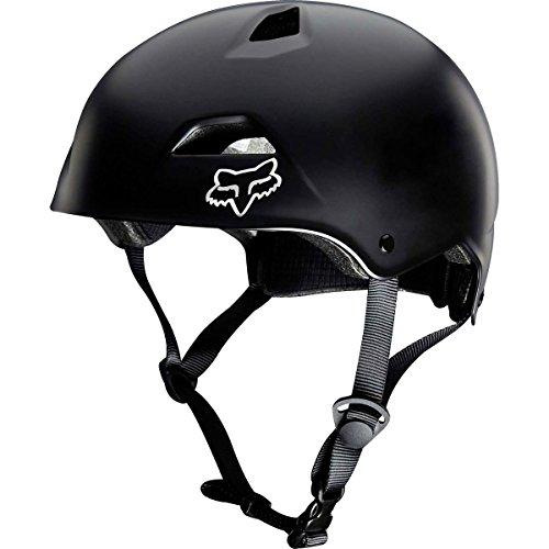 Fox Racing Flight Sport Helmet Black, - Belt Fox Racing Black