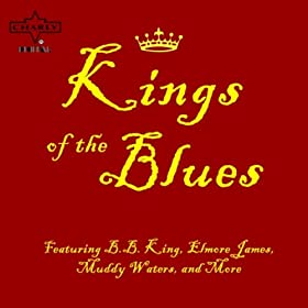 Amazon.com: I'll Play The Blues For You - Live: Albert King: MP3