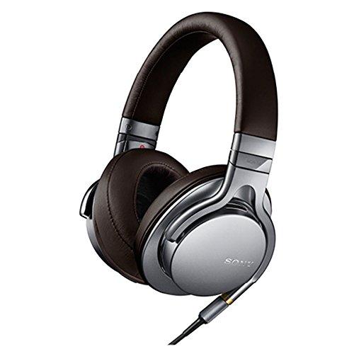 Sony MDR-1A Headphone - Silver (International Version U.S. warranty may not apply) by Sony
