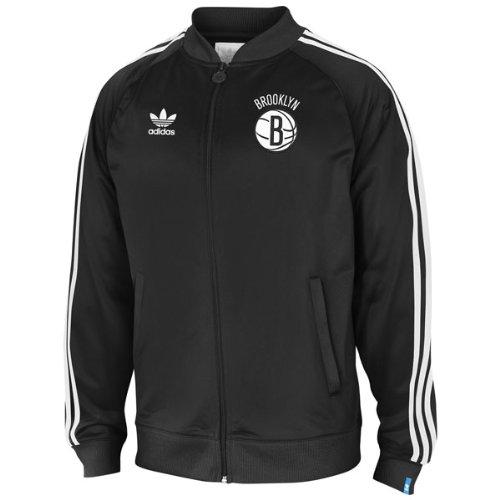 Adidas Brooklyn Legend Shield Jacket product image