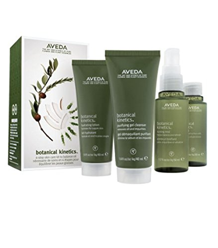 Aveda Botanical Kinetics Earth/Water Skin Care Set, 1 Count For Sale
