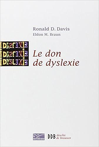 Couverture de l'ouvrage le Don de dyslexie