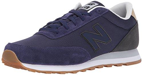 New Balance501V1 - 501v1 da uomo Navy/Black