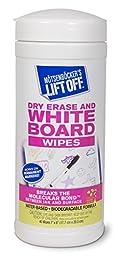 Motsenbocker\'s Lift Off 427-03 Dry Erase Board Wipes