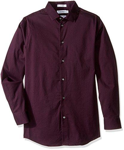 Stretch Button Up Shirt - 3