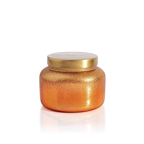 Capri Blue Pumpkin Dulce 19 Oz Signature Jar Candle