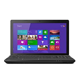 Toshiba Satellite C55D A5344 15.6 inch Laptop AMD 1.0 Ghz Processor, 4GB Ram, 500GB Hard Drive, Windows 8 (Satin Black in Trax Horizon) (B00F9VPJ2O) | Amazon price tracker / tracking, Amazon price history charts, Amazon price watches, Amazon price drop alerts