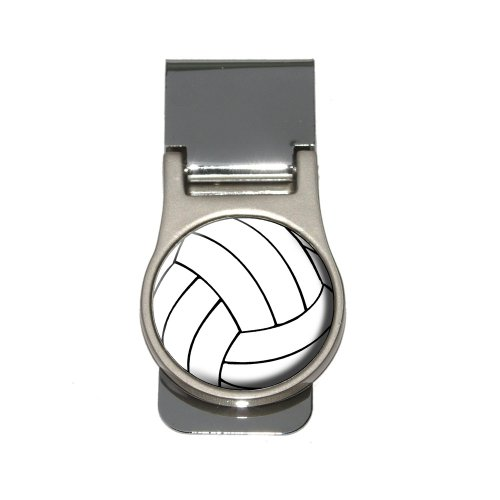 Graphics and More Volleyball Money