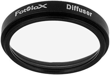 Fotodiox Soft Diffuser Filter 27mm