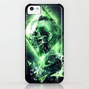 Society6 - Radiation iPhone & iPod Case by Sebasti??n Andaur