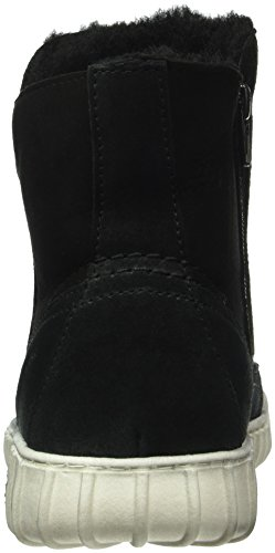 Marc Damen Black Fabiola 00140 Shoes Top High Schwarz FrqFwAR
