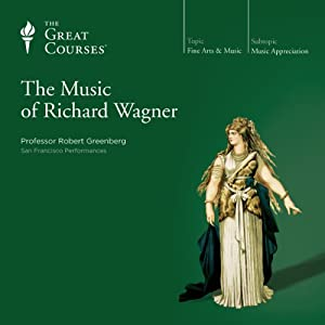 The Music of Richard Wagner Vortrag