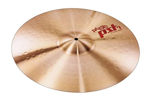 Paiste PST 7 Heavy Crash Cymbal - 16