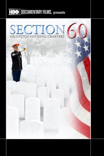 Section 60: Arlington National Cemetery (Section 60)