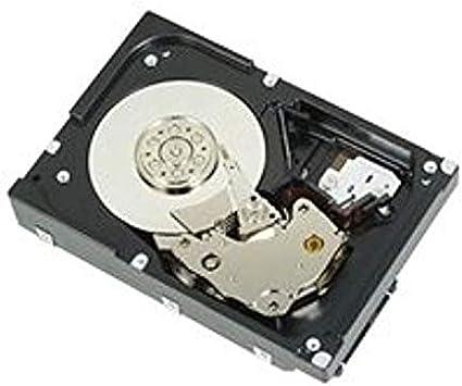 DELL NK09W Original Dell Brand New Zero-hours 600GB 10K SAS 2.5 HD w Tra