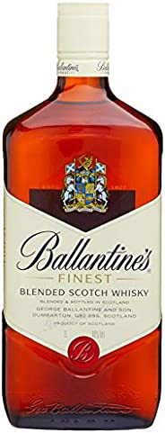 Whisky Ballantines Finest, 1L